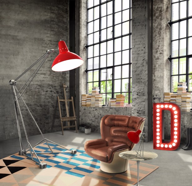 Find Out DelightFULL's Best Industrial Lamps That Will Be at iSaloni industrial lamps Find Out DelightFULL's Best Industrial Lamps That Will Be at iSaloni Find Out DelightFULL   s Best Industrial Lamps That Will Be at iSaloni