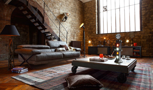 How to Update Your House with A Vintage Industrial Style 1werty vintage industrial style How to Update Your House with A Vintage Industrial Style How to Update Your House with A Vintage Industrial Style 1werty 1