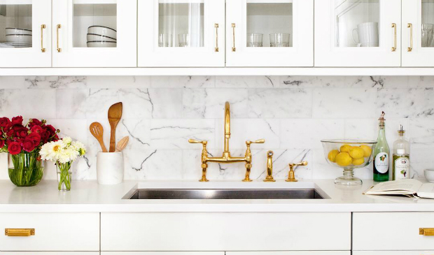 How to Use Marble in Your Vintage Kitchen Decor vintage kitchen decor How to Use Marble in Your Vintage Kitchen Decor How to Use Marble in Your Vintage Kitchen Decor 1