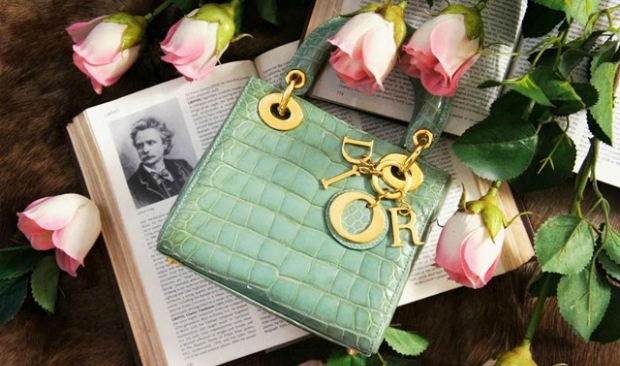 Lady Dior - Discover the Story Behind This Vintage Icon