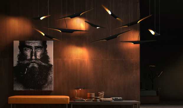 Top 10 Mid-Century Lighting Brands That You Can't Miss at iSaloni mid-century lighting Top 10 Mid-Century Lighting Brands That You Can't Miss at iSaloni Top 10 Mid Century Lighting Brands That You Can   t Miss at iSaloni