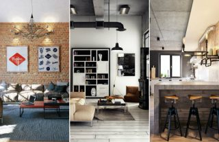 3 Stunning Industrial Lofts To Inspire You 15