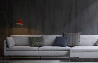 Enlivening mid-century modern living rooms_6