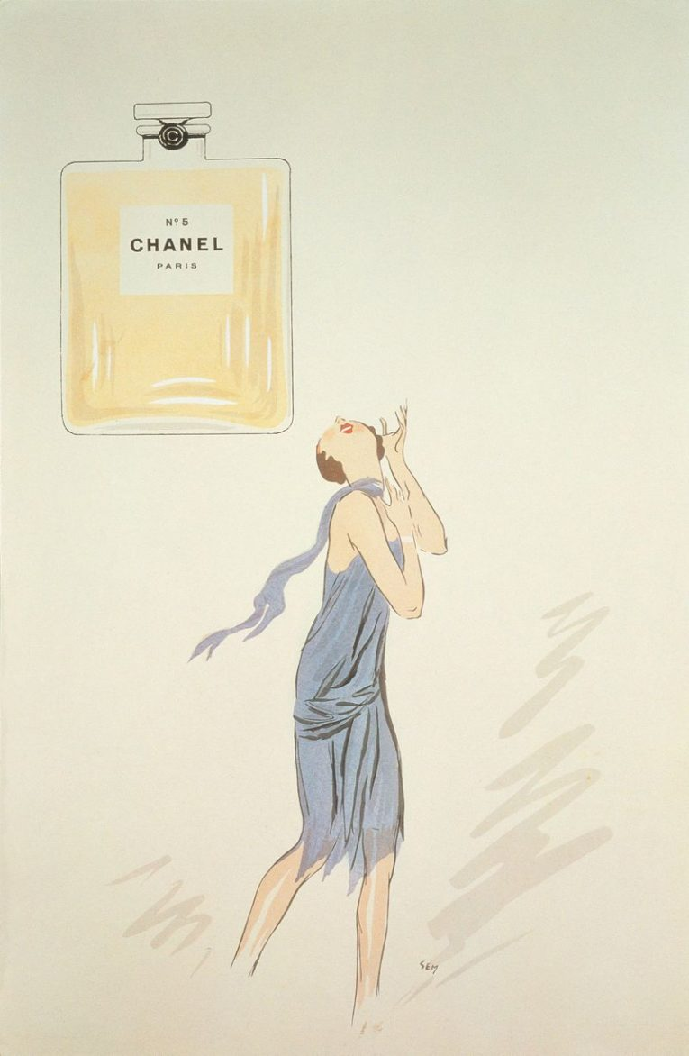 Chanel Nº5 – Discover The Story Behind This Vintage Icon