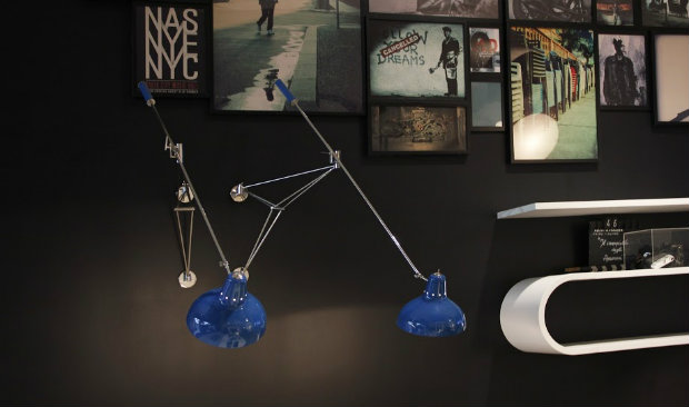 Dazzling Wall Lamps for Your Vintage Industrial Decor FEAT