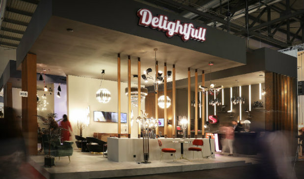 DelightFULL Highlights at Salone del Mobile
