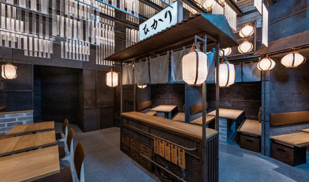 Hikari Yakitori Bar – a piece of Tokyo's nightlife in Spain