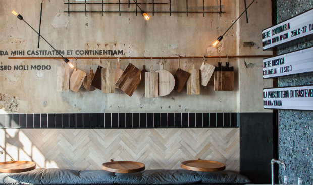 Industrial Style Bar with an Urban Mediterranian Fusion in Greece FEAT industrial style bar Industrial Style Bar with an Urban Mediterranian Fusion in Greece Industrial Style Bar with an Urban Mediterranian Fusion in Greece FEAT