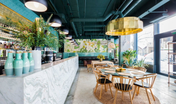 Kane World Food Studio – Industrial Style Meets The Jungle industrial style Kane World Food Studio – Industrial Style Meets The Jungle Kane World Food Studio     Industrial Style Meets The Jungle