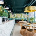 Kane World Food Studio – Industrial Style Meets The Jungle