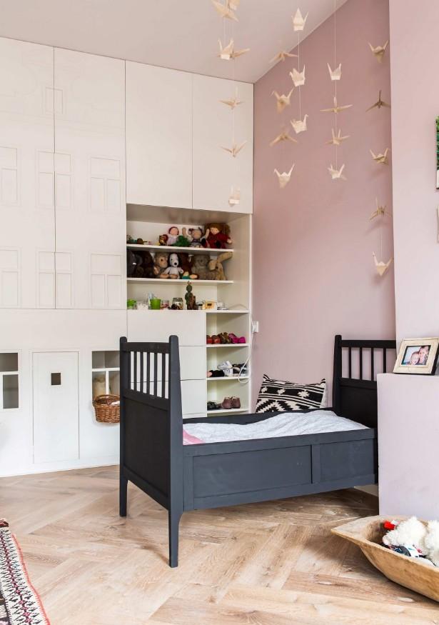 vintage furniture Modern Maison with Vintage Furniture Shines in Amsterdam Modern Maison with Vintage Furniture Shines in Amsterdam 13
