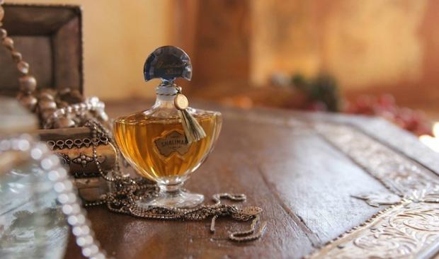 Shalimar de Guerlain Discover This Vintage Fragrance