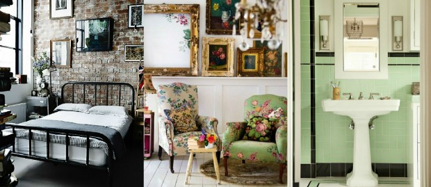 These Vintage Homes Will Make You Love Vintage Decor Even More