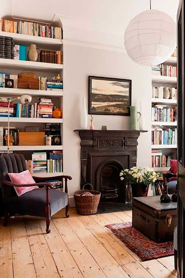 These Vintage Homes Will Make You Love Vintage Decor Even More (9)