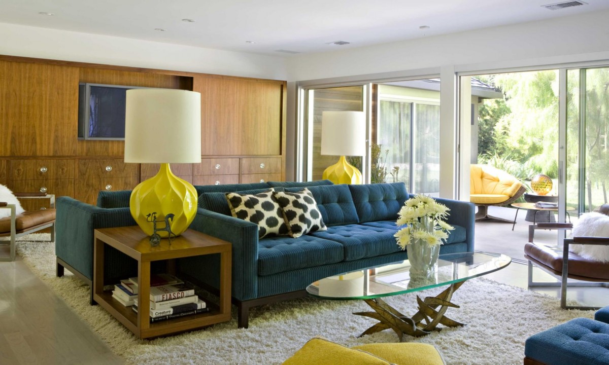 Top 5 Exquisite Mid Century Modern Lamps To Revamp Your House 4
