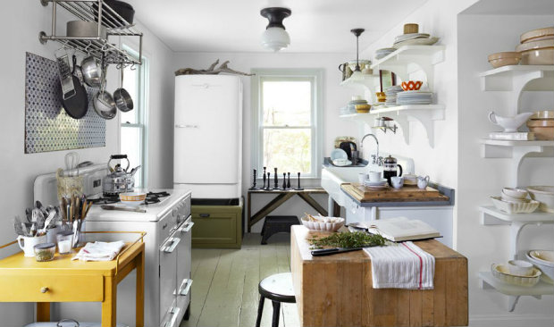 Design Ideas to Make the Most of Your Vintage Kitchen FEAT vintage kitchen Design Ideas to Make the Most of Your Vintage Kitchen Design Ideas to Make the Most of Your Vintage Kitchen FEAT