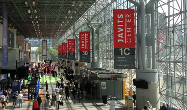 Find Out Why ICFF 2017 Was The Best Trade Show of The Year! feat