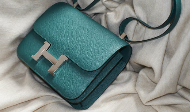 Hermès Constance Discover the Story Behind This Vintage Icon