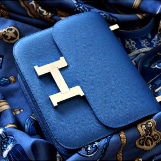 Hermès Constance Discover the Story Behind This Icon