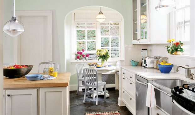 Home Design Ideas to Steal from Vintage Kitchens 7 vintage kitchen Home Design Ideas to Steal from Vintage Kitchens Home Design Ideas to Steal from Vintage Kitchens 7 1