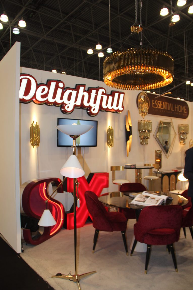 Icff new york tells you what s new in the high end for High end furniture stores nyc
