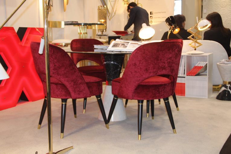 ICFF New York Tells You What's New In The High-End