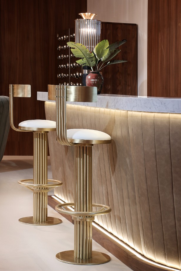 Incredible industrial bar stools for your projects-1