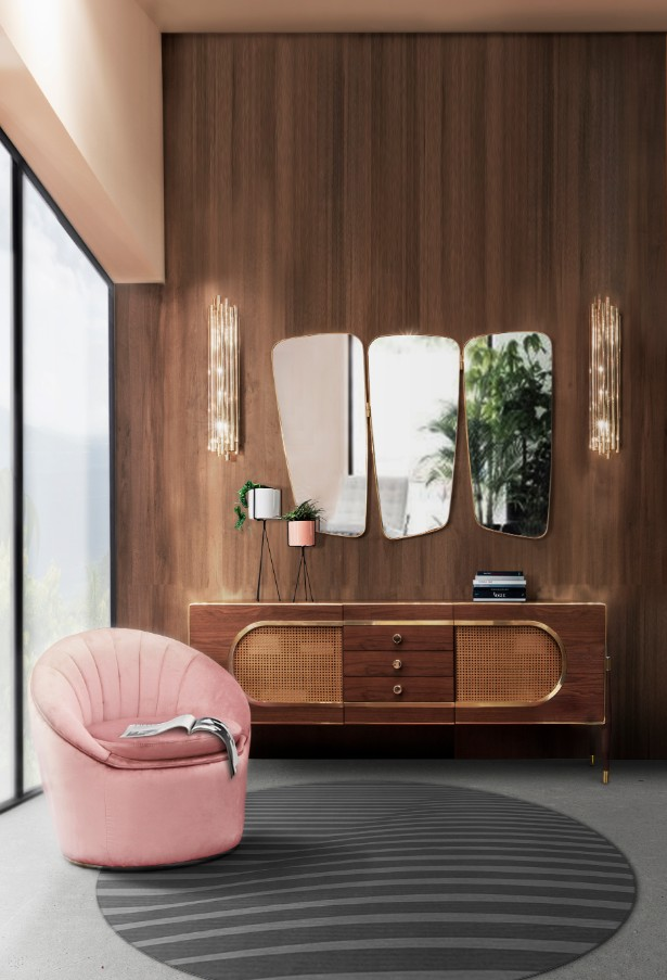 Let´s find out which retro furniture suits your space