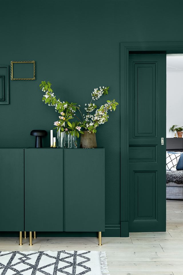 Mood Board Why You Should Be Using Emerald Green In Your Home Decor 2