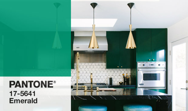 Mood Board Why You Should Be Using Emerald Green in Your Home Decor (11)