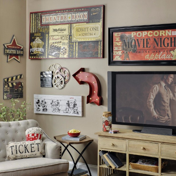 Outstanding Movie Inspired Vintage Furniture