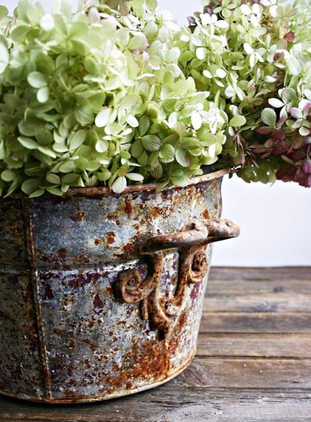 Get to know all about industrial chic style