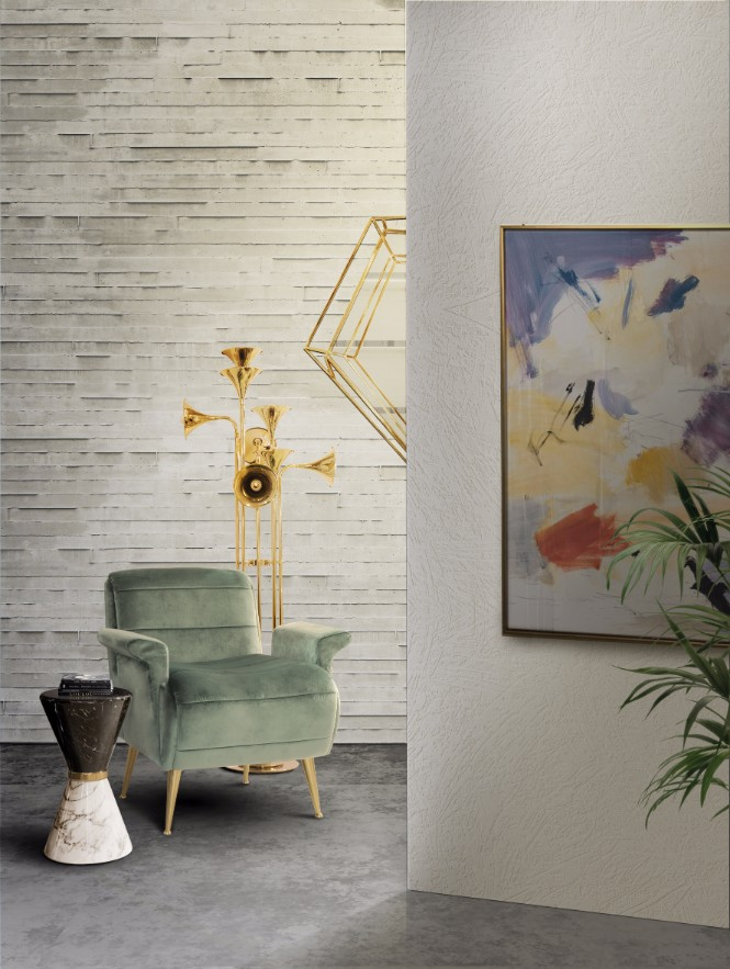 Elevate The Interior Design of Your Loft with These Vintage Lamps (1)