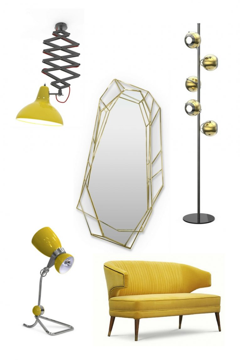 Mood Board Why Primrose Yellow is The Perfect Summer Color (1)