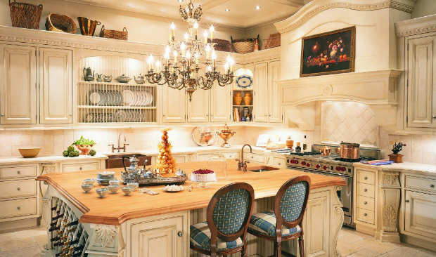 How to Make a Style Statement in Your Vintage Kitchen-3