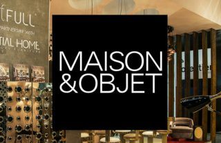 Brace Yourself... Maison et Objet September Edition is Coming! FEAT