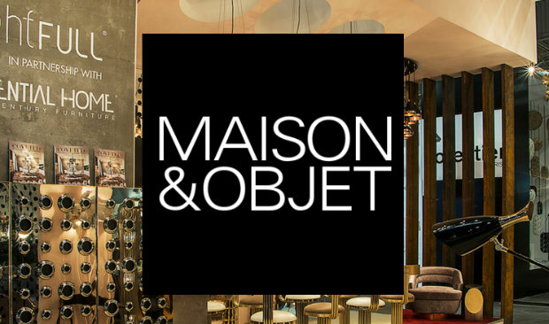 Brace Yourself... Maison et Objet September Edition is Coming! FEAT maison et objet september Brace Yourself… Maison et Objet September Edition is Coming! Brace Yourself