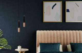 Vintage Home Decor 5 Lamps That Will Make a Statement! feat