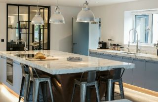Discover this breathtaking industrial kitchen project-5