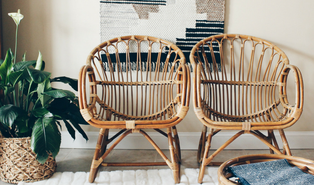 Rattan Furniture Meet Rattan Furniture: The Proof That '70s Are Now a Trend! FEATURED 1