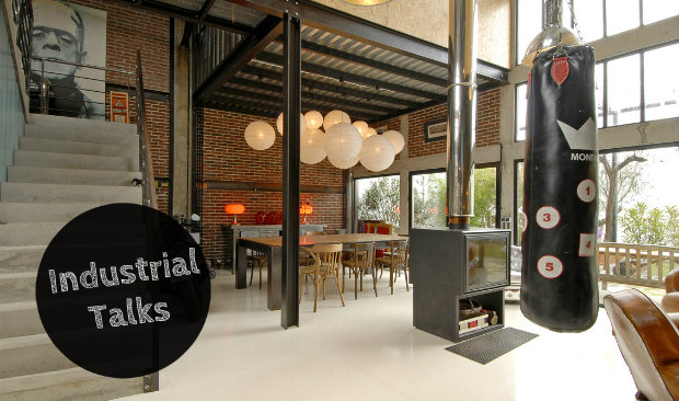 Industrial Talks Create a Trendy Industrial Dining Room FEAT industrial dining room Industrial Talks: Create a Trendy Industrial Dining Room Industrial Talks Create a Trendy Industrial Dining Room FEAT