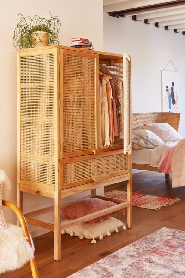 Meet Rattan The Proof That '70s Are Now a Trend!
