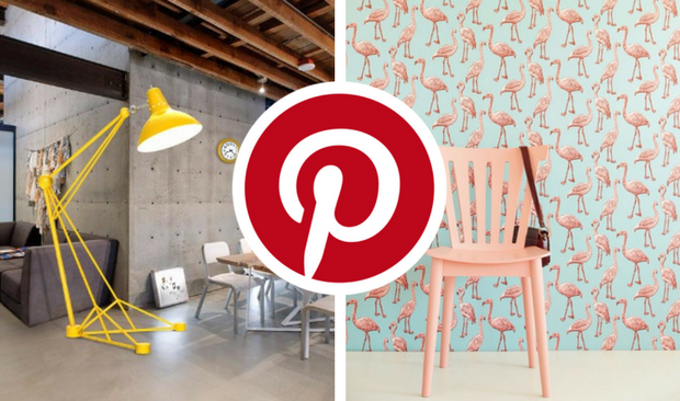 Vintage Industrial Style: What's Hot On Pinterest This Week
