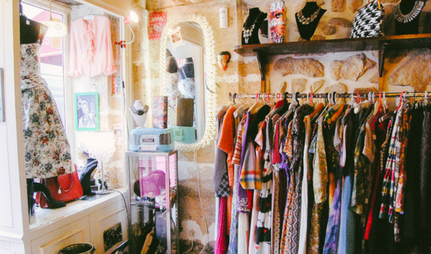 Vintage Stores and Porto The Best of Both Worlds