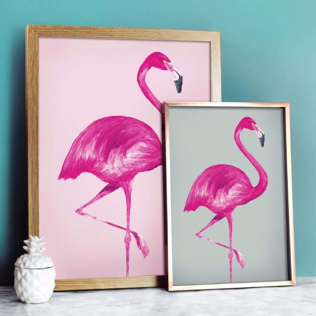vintage style Vintage Style: Feel the Iconic Pink Flamingo Vintage Style Feel the Iconic Pink Flamingo 3