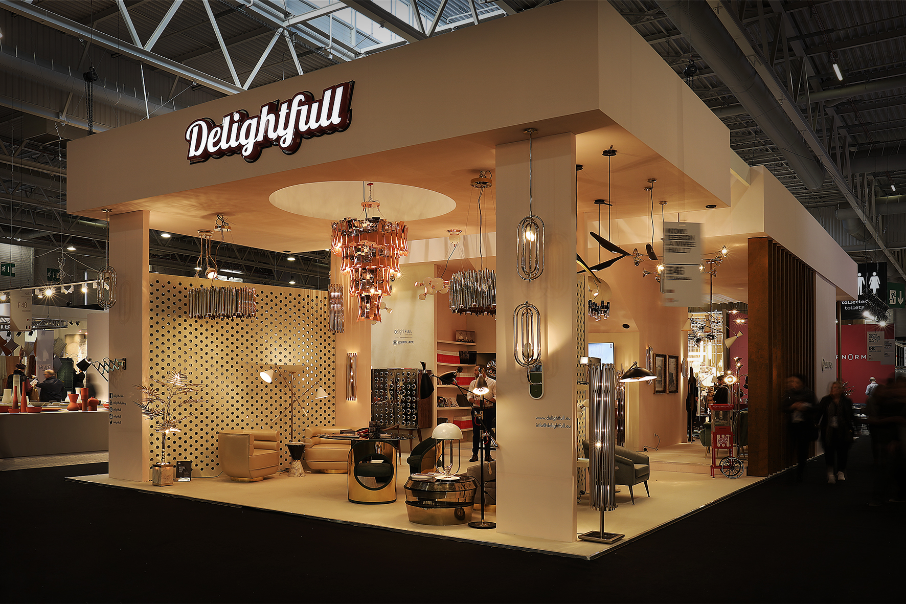 why maison et objet 2017 is the perfect trade show for vintage lovers