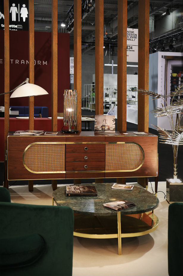 why maison et objet 2017 is the perfect trade show for vintage lovers. Black Bedroom Furniture Sets. Home Design Ideas