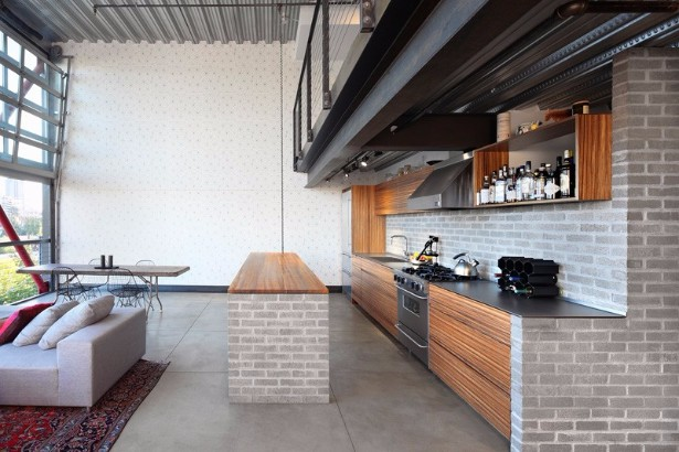 You Need To Know This Industrial Loft in Seatle Industrial Loft You Need To Know This Industrial Loft in Seatle You Need To Know This Industrial Loft in Seatle 2