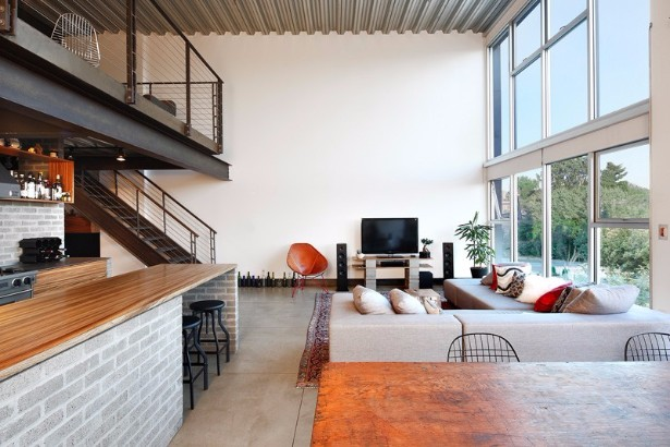 You Need To Know This Industrial Loft in Seatle Industrial Loft You Need To Know This Industrial Loft in Seatle You Need To Know This Industrial Loft in Seatle 6