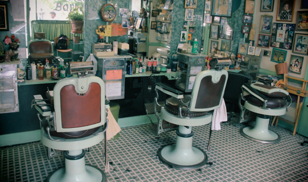 5 Vintage Barber Shops to Fall In Love With